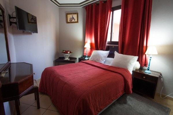 الاقامة الفندقية في تركيا