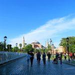 رحلة زراعة الشعر في تركيا
