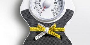فقدان الوزن التراجعى